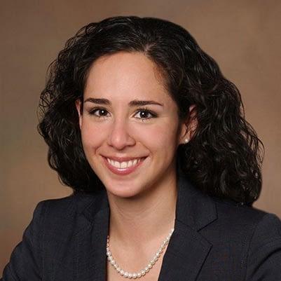 Dr. Maria Albuja-Cruz