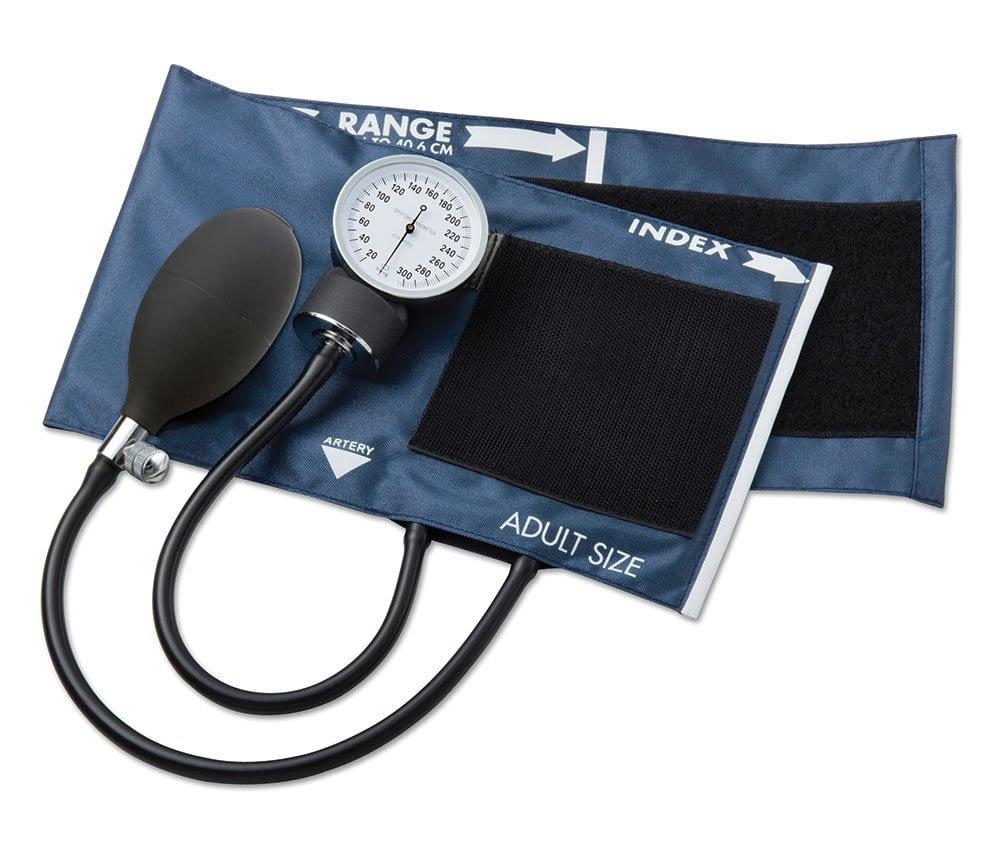 Aneroid-sphygmomanometer