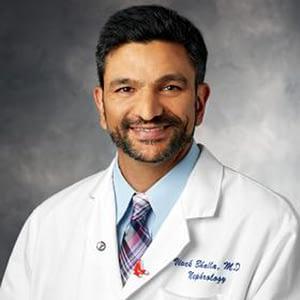 Dr. Vivek Bhalla