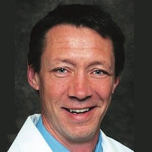 Dr. William Rilling