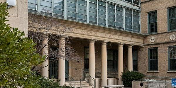 Bringham and Women's Hospital - Boston