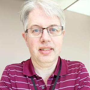 Sr. Stanislaus Van Uum