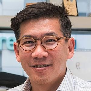 Professor Roger Foo