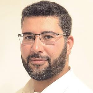 Dr. Ali Alsafi