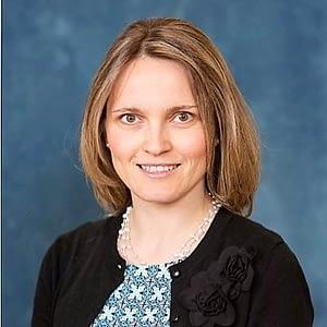 Professor Adina Turcu