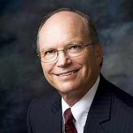 Professor Bill Young