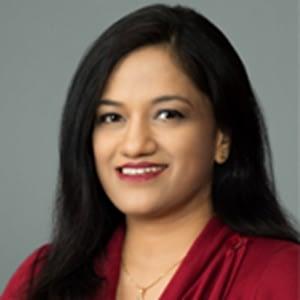 Dr. Roopashree Prabhushankar