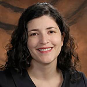 Dr. Julia Kharlip