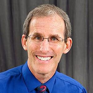 Dr. Stephen Hammes
