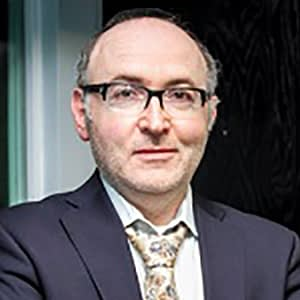 Dr. Alexander Pervald