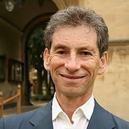 Professor Morris Brown