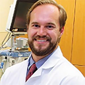 Dr. Aaron Bolduc