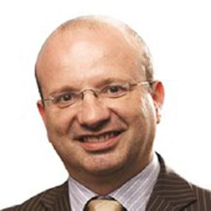Dr. Paul Glendenning