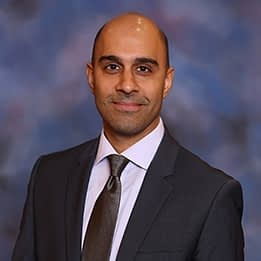 Dr. Anand Vaidya