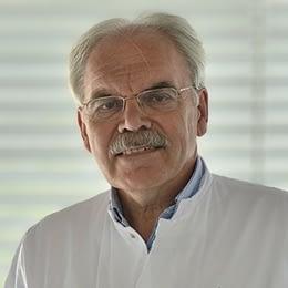 Professor Jacques Lenders
