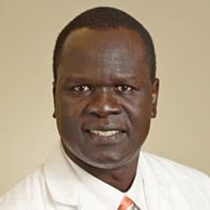 Dr. Robert Rilpuou