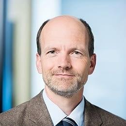 Professor Felix Beuschein