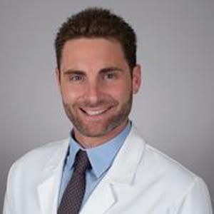Dr. Braden Barrett