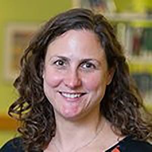 Dr. Debbie Rosenbaum