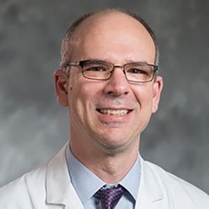 Randall P Scheri, MD