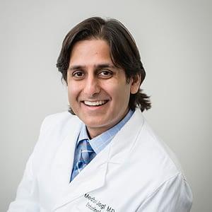 Dr. Medhavi Jogi