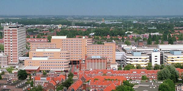 UMCG UMC Groningen