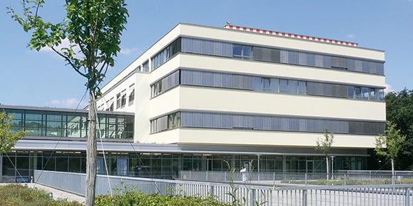 University Hospital Wurzburg
