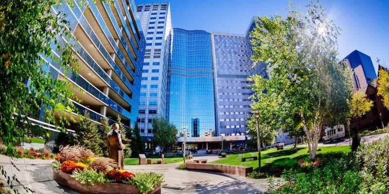 Mayo Clinic - Rochester, Minnesota