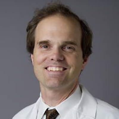 Dr. John Fritz Angle