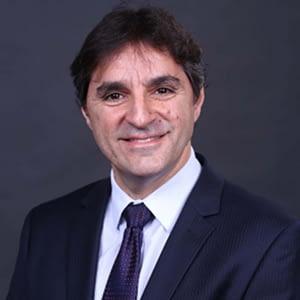 Dr. George Mangos