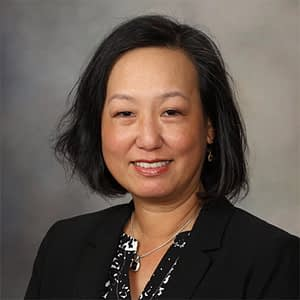 Dr. Alice Y. Chang