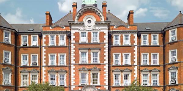 Hammersmith Hospital, London