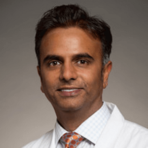 Dr. Ritesh Mathur
