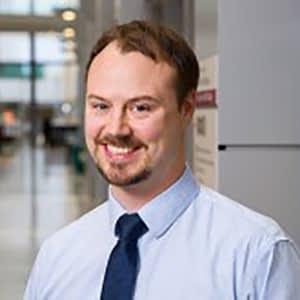 Dr. David Campbell