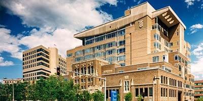 Carl Shapiro Center