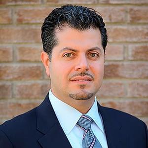 Dr. Sevag Balikian