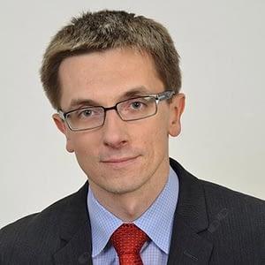 Dr. Aleksander Prejbusz