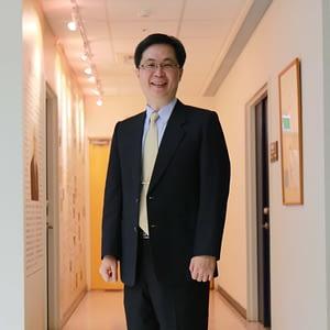 Dr. Vincent Wu - Taiwan
