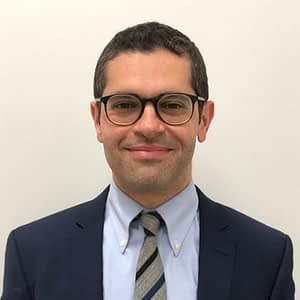 Dr. Christian Girgis