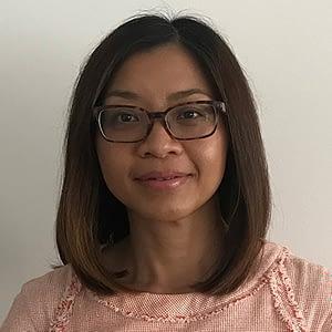 Dr. Carmen Wong