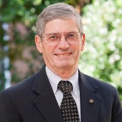 Dr. Robert Cary