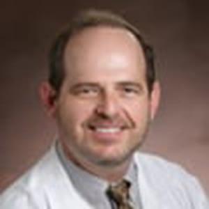 Dr. Gene Forrester