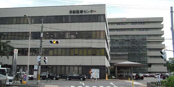 NHO Kyoto Medical Center