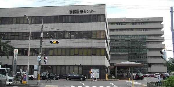 NHO Kyoto Medical Center