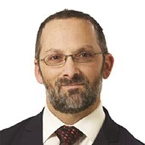 Dr. Aaron Simpson