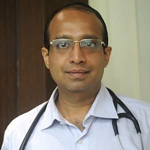 Dr. Ganapathi Bantwal