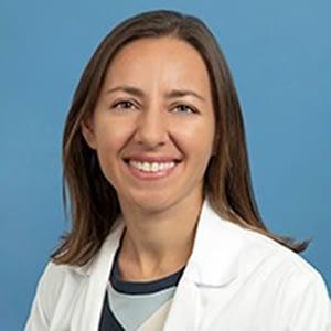 Dr. Masha Livhits