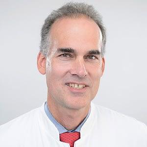 Dr. Martin Fassnacht