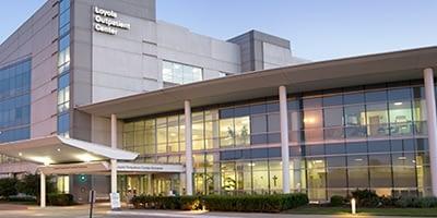 Loyola Outpatient Center