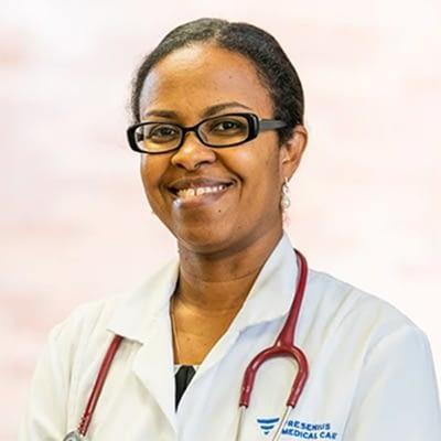 Dr. Mekdess Abebe